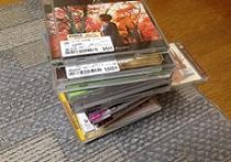 風神 CD仕入