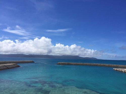 沖縄 旅行