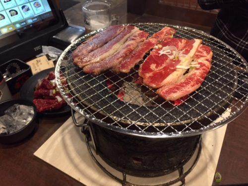 29生 焼肉
